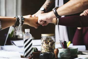 5 Leadership Techniques to Improve Team Performance