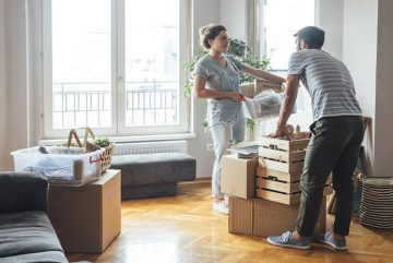 5 Mistakes to Avoid When Renting Your First Apartment