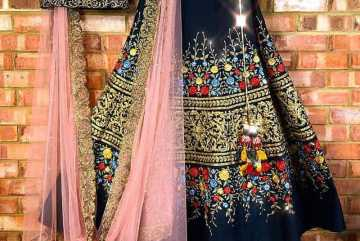 Lawn Cotton yard suits fashion in India